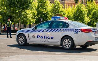 An Irish woman in Australia has died following a tragic car accident