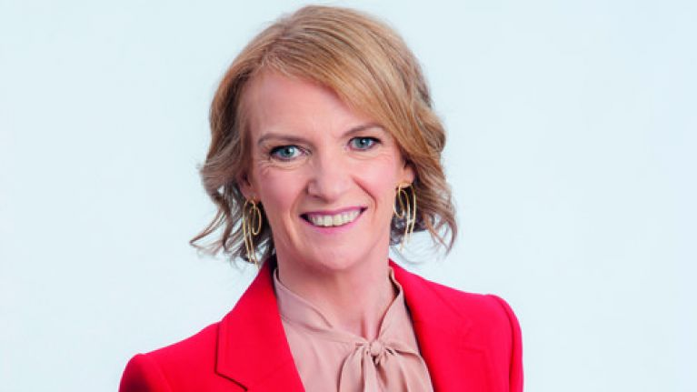 RTÉ's Joanna Donnelly speaks out about suffering several miscarriages after IVF