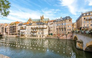 The top 20 European destinations for 2019 has been revealed