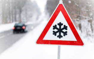 Met Éireann issues another update on the snow and ice weather warning