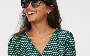 10 gorgeous (and super-affordable) maternity buys to pick up at H&M right now