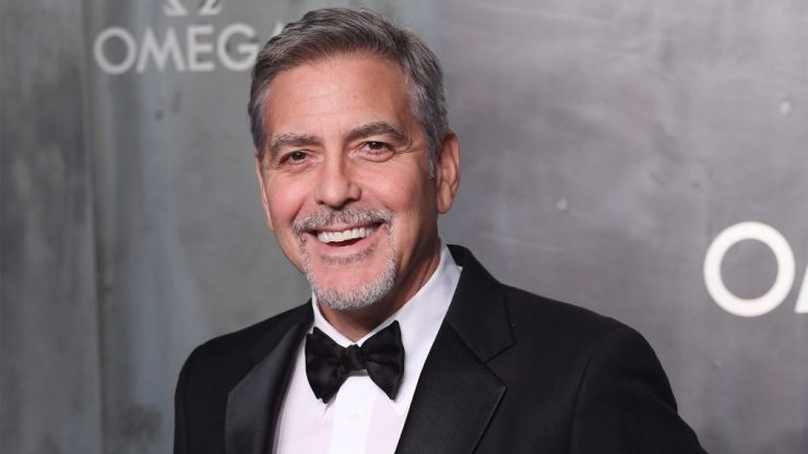 Samantha Markle calls George Clooney names online and we're just not having it