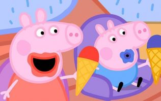 US parents say their kids are picking up English accents from Peppa Pig