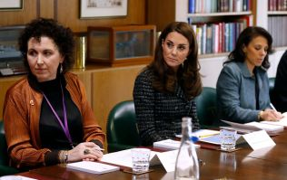 'I was very naive as a parent,' Kate Middleton tells mental health conference