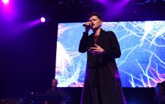 The Script's Danny O'Donoghue pays tribute to mother who passed away suddenly last week