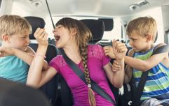 Children from bigger families 'more likely' to suffer sibling bullying