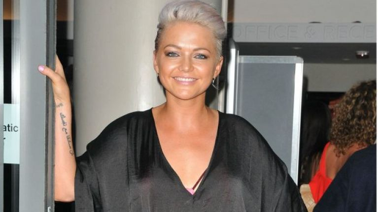 S Club 7's Hannah Spearritt has just shared her new daughter's name, and it's VERY unique