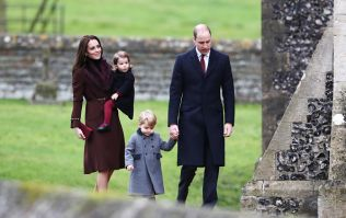 Kate Middleton and Prince William to spend a week 'off-duty' with their kids