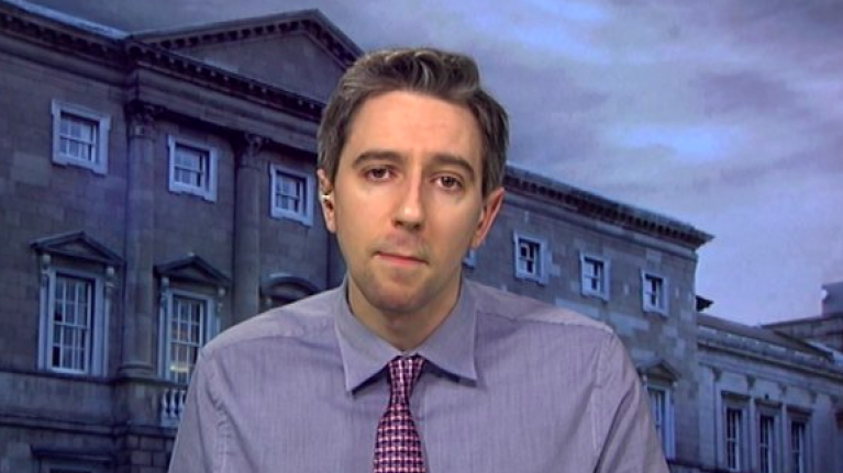 Sinn Féin to table no confidence motion in Simon Harris over new children's hospital costs