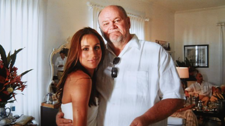 Thomas Markle has released the heartbreaking letter Meghan sent him after her wedding