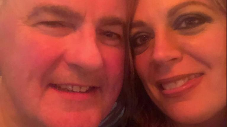 Radio presenter and DJ Gareth O'Callaghan announces he's engaged