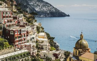 Babymoon: 5 stunning and romantic European hotels to escape to before baby arrives