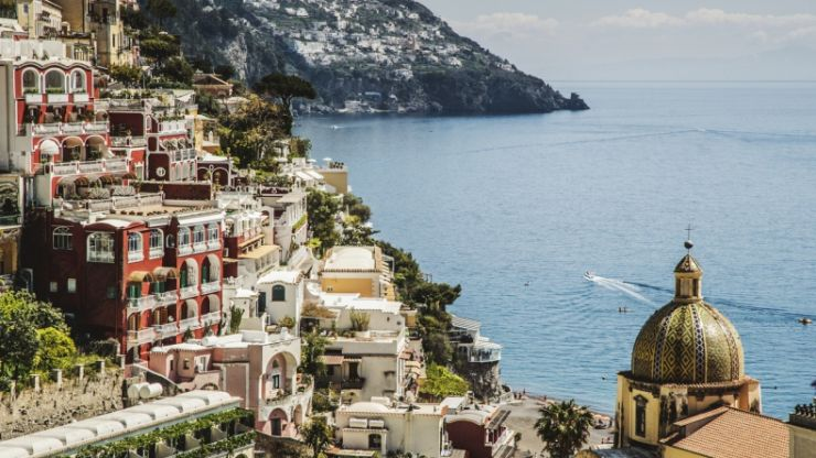 Planning a babymoon? Five romantic European hotels to escape to before your little one arrives