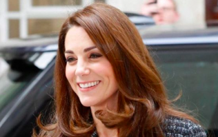 This €89 ASOS co-ord is so similar to Duchess Kate's latest chic look