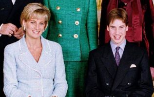Prince William has just been given a job that would have made Princess Diana very proud