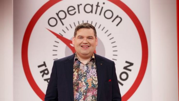 The reaction to the final of Operation Transformation was inspirational