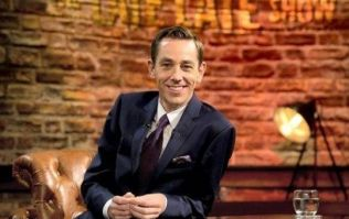 Fans believe Ryan Tubridy could be engaged after meeting him on holidays