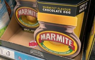 Marmite Easter eggs exist, but we're guessing the kids would not be interested