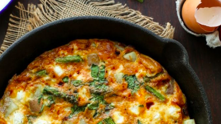 5 easy to make (and super tasty) vegetarian recipes to meal-prep today