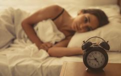 The common night-time habit that could be harming your fertility