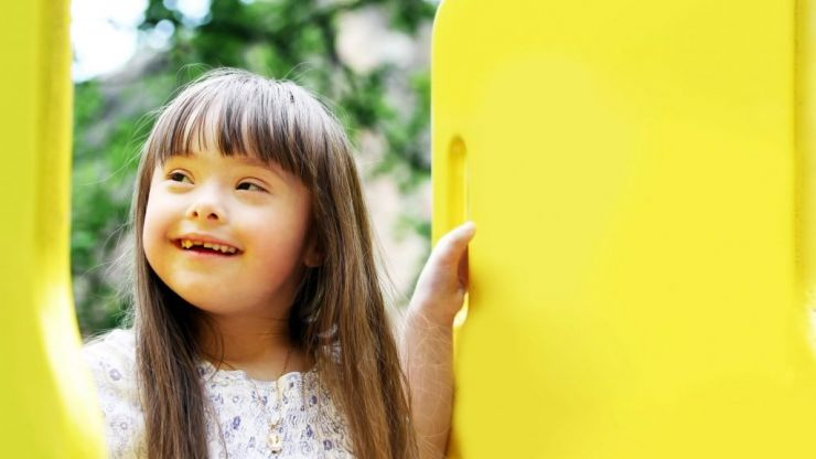 Casting director looking for little girl with Down syndrome for new production