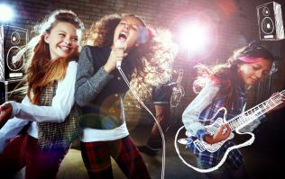 Girls Rock camp is back this summer in Dublin and applications are now open