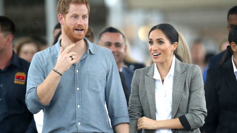 Prince Harry and Meghan Markle will have to follow this strict rule during their latest tour