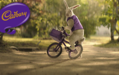 Nominate a special person to WIN a big chocolate delivery this Easter