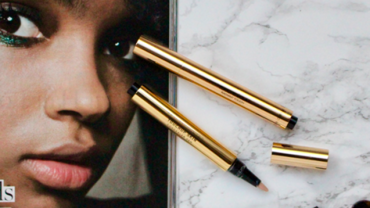 Beauty lovers: Aldi is dropping a €4 Touche Éclat concealer dupe this week