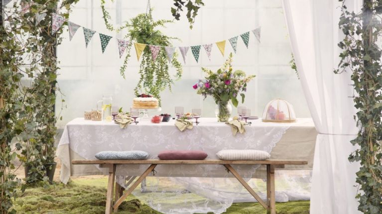 Sneak peek! This brand new outdoor collection is coming to a Søstrene Grene store near you soon