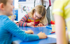 Mum upset as teacher says her child is 'too quiet' in class