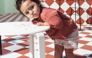10 adorable baby girl names your friends are going to wish they thought of first