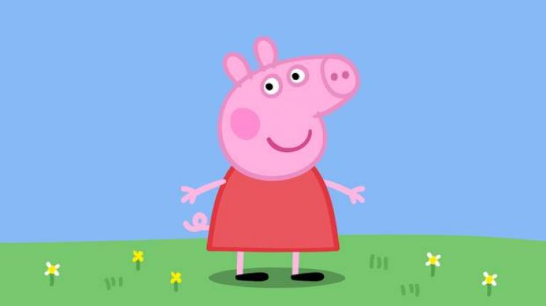 Apparently, this is the reason your child is obsessed with Peppa Pig