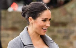 Meghan Markle is a huge fan of this top and the good news is it's under €40