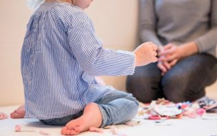 Does your toddler sit in THIS position? Experts are warning it should be avoided