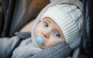 Should you give your child a soother? Here's exactly what you need to know