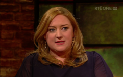 Dearbhail McDonald praised by Late Late viewers for speaking about freezing her eggs