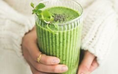 Beauty food: This 'no-filter-needed' smoothie will make your skin GLOW
