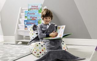 Aldi's latest range will see your child's room kitted out in some serious style