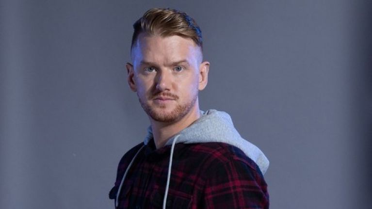 Coronation Street's Mikey North on the idea that Gary Windass is new super villain