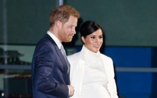Research is predicting that Prince Harry and Meghan Markle might choose this baby name