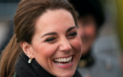 Kate Middleton wears green to attend St Patrick's Day events in London