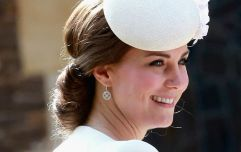 Turns out, Kate Middleton had her eyes set on this famous actor when she was younger