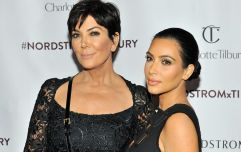 Kris Jenner 'tackled' to the ground by Kim Kardashian's security in new KUWTK