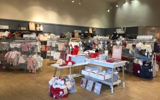 An exclusive Mamas&Papas Marketplace will be coming to Dublin this April