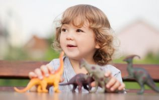 Is your child obsessed with a particular toy or topic? Turns out you should be encouraging it