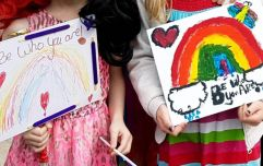 Think your child might be LGBTQ+? One mum shares her experience