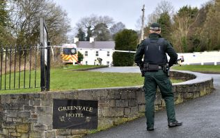 Two men arrested over deaths of three teenagers in Tyrone disco incident