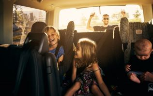 Road trip? 3 fun and easy car games that might just save your sanity