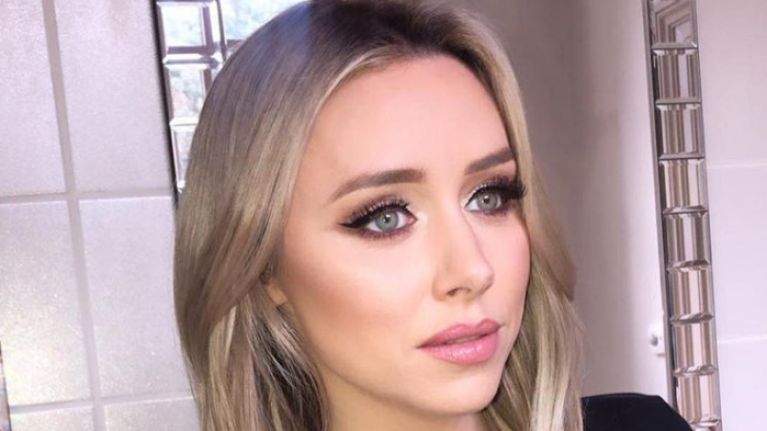 Una Healy just revealed that she has landed her own radio show